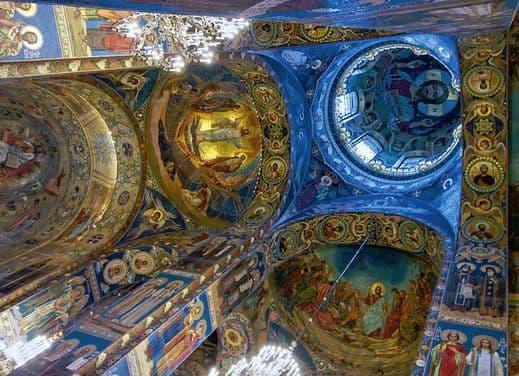 Иконы в Православии