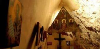 Псалмы в Православии