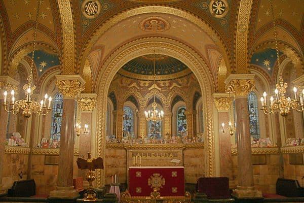 Слово в православной молитве