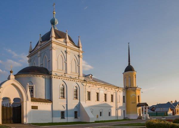 Собор как орган высшей церковной власти