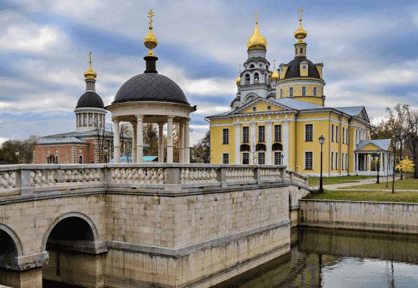 Обряды в Православной Церкви