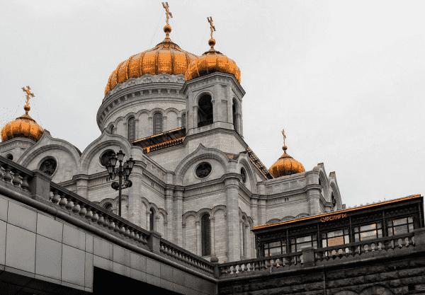 Почитание святых икон
