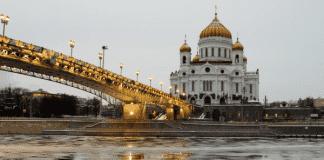 Живопись церковная и светская в наши дни