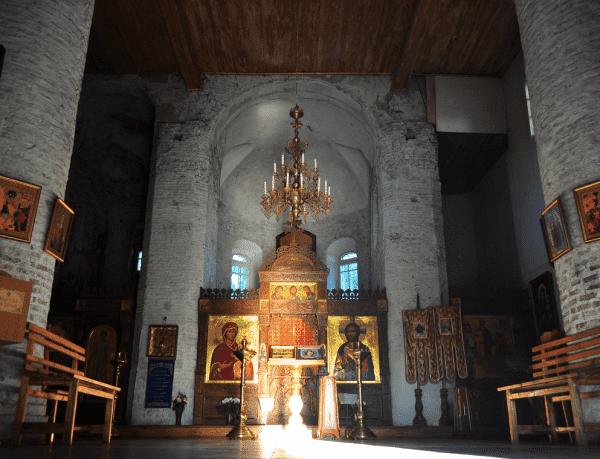 О монашестве